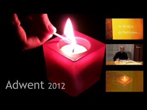 Zaproszenie: W drodze do Betlejem...   Adwent 2012