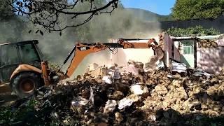 Как мы разбирали старый дом для строительства нового