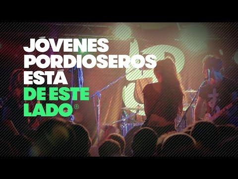 Alta Gata - Jóvenes Pordioseros (Vivo Refugio Guernica)