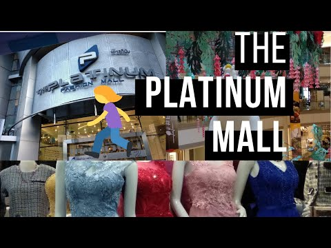 cheapest-shopping-in-bangkok-thailand-|-platinum-fashion-mall-2019