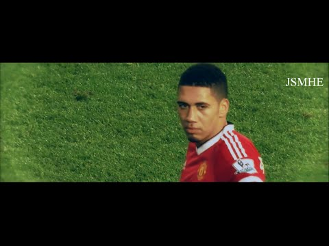 Chris Smalling - The Colossus - Full Season Best Compilation - Manchester United 2015/2016