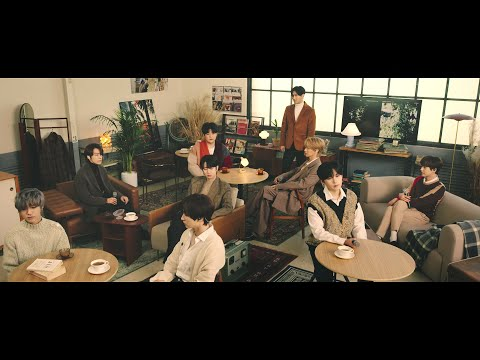 SUPER JUNIOR The 10th Album #1 '사랑이 멎지 않게 (Raining Spell for Love) (Remake ver.)' Live Clip