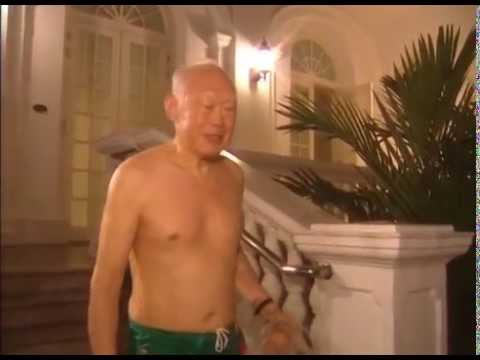 The best of Lee Kuan Yew