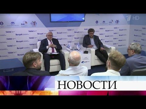 Россия предложила Соединенным Штатам варианты обмена нашего летчика Константина Ярошенко.