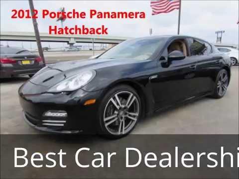 Best Car Dealerships Houston TX