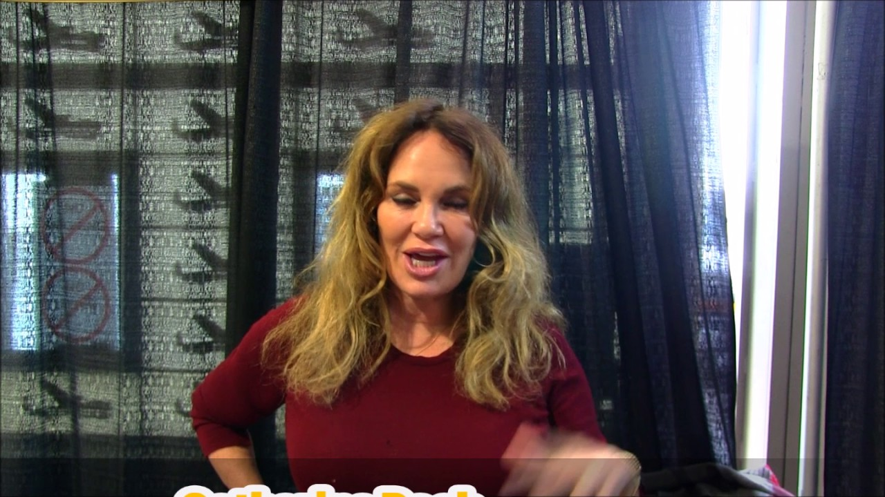 Catherine Bach Nude Pictures