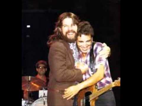 RARE Bruce Springsteen AND Bob Seger—Thunder Road