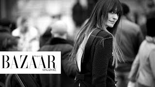 Caroline de Maigret on Being a Woman Today