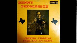 Benny Thomasson - Black & White Rag