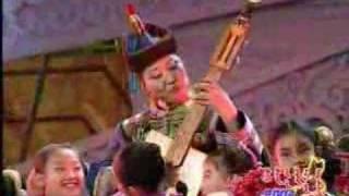 Mongol Song - Jinzur Ohin