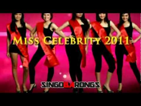 MISS CELEBRITY INDONESIA 2011 █▬█ █ ▀█▀