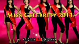 MISS CELEBRITY INDONESIA 2011 █▬█ █ ▀█▀