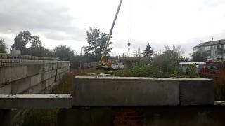 Строительство напротив Елецкого монастыря возобновилось легально?(, 2016-10-17T12:56:12.000Z)
