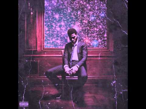 Kid Cudi - Marijuana (chopped and screwed)