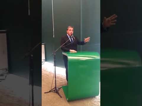 Prefeito de Caicó vai a lançamento da Frente em Defesa dos Animais no Congresso Nacional