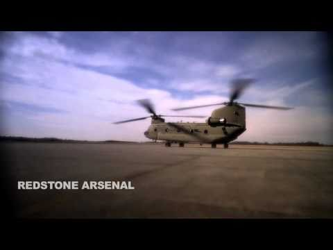 Air Warrior System: Redstone Arsenal, AL
