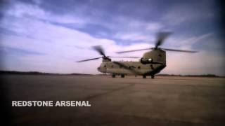 Air Warrior System: Redstone Arsenal, AL