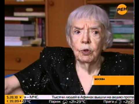 В США скончалась вдова Сахарова Елена Боннэр