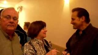 Frank Shelton's parents & Michael English