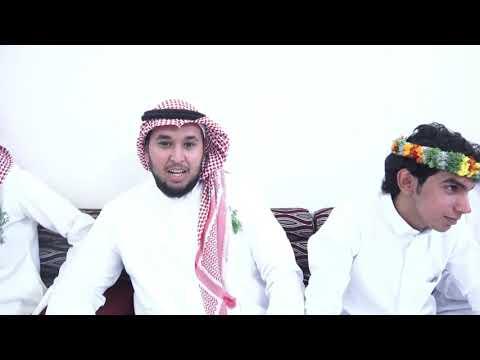 حفل زواج الشاب عبدالرحمن محمد عسيري