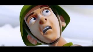 Toy Defense 2 Солдатики  - Трейлер