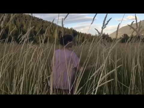 Calming aesthetic video