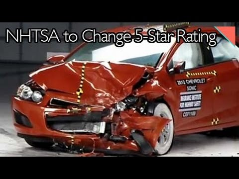 NHTSA to Change 5Star Safety Rating, Dow & DuPont May Merge  Autoline Daily 1760