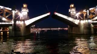 Развод Моста Петра Великого