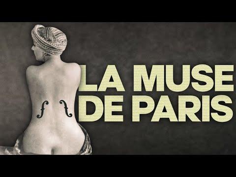 Mauvaises Filles Shot #2: Kiki de Montparnasse