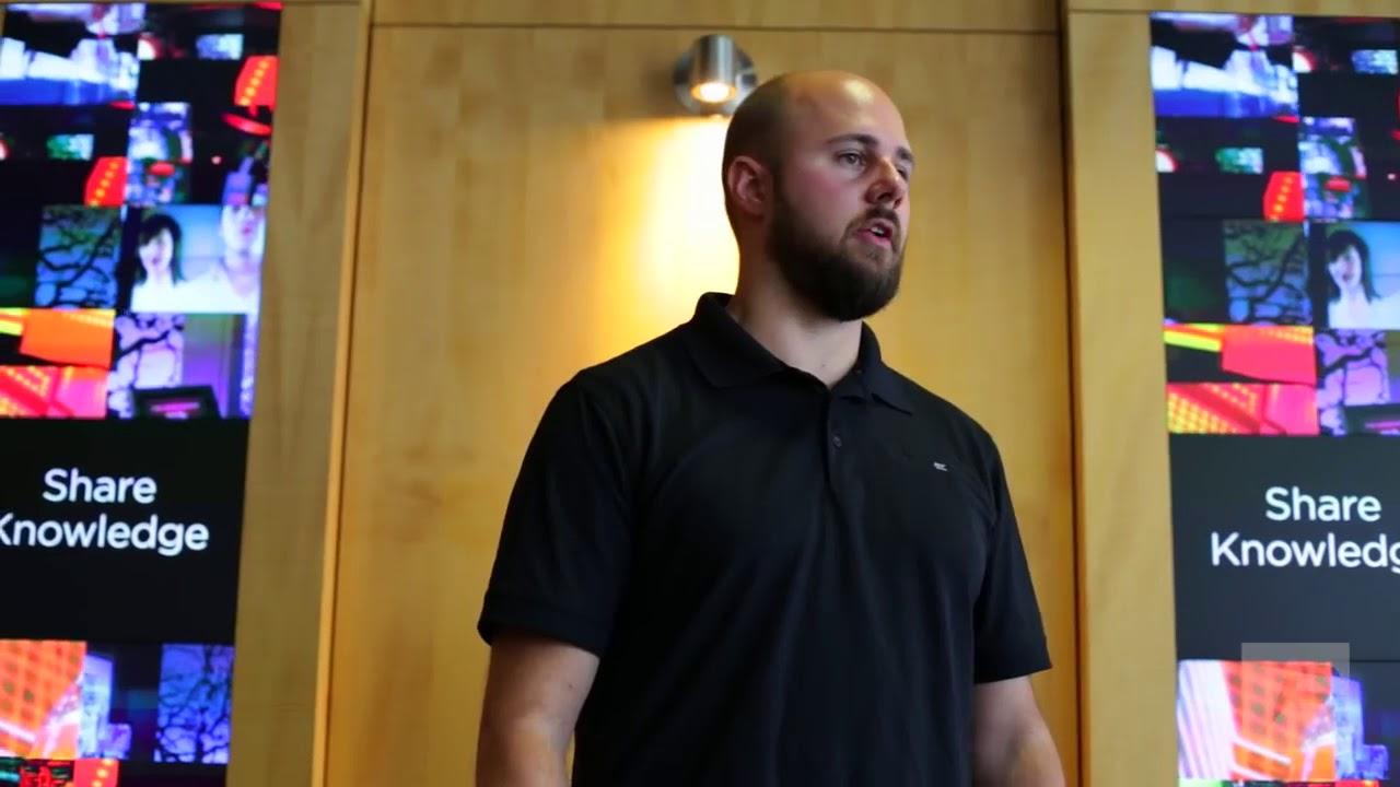 PostProcess Customer Testimonial - Christie Digital