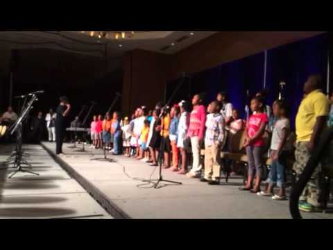 This Means War - 2015 National Baptist Convention