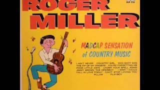 ROGER MILLER Who shot Sam