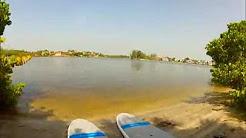 Siesta Key Paddleboarding Rentals