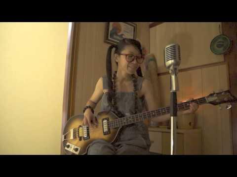 君のヒトミは・よいところ - 水谷麻里 - Kimi no Hitomi wa Yoitokoro - Mari Mizutani (Cover)