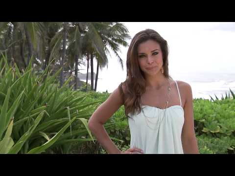 Miss World 2013 - Profile Video - France
