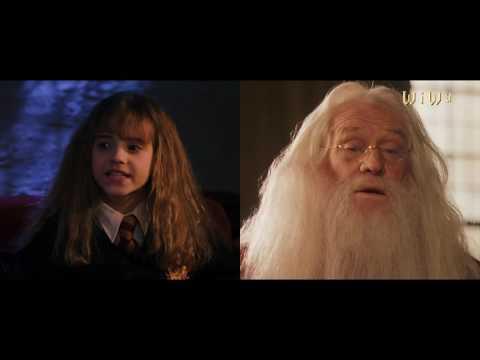 Alle gelöschten Ron Szenen - Harry Potter (German/HD)из YouTube · Длительность: 24 мин55 с