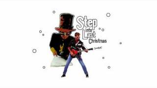 Step into Last Christmas - (KT Cover + Mashup)