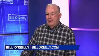 O'Reilly: Bernie Sanders Takes on Fox News