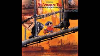 08 - Somewhere Out There - (Philip Glasser, Betsy Cathcart) - James Horner - An American Tail