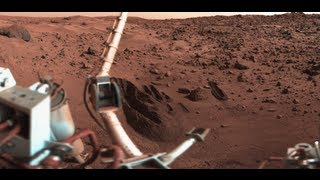 Life on Mars Discovered in 1976?