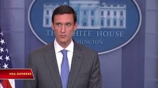 Cố vấn an ninh nội địa của TT Trump từ chức