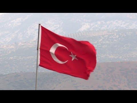 Internationale Kritik an türkischer Militäroffensive in Syrien