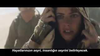 Labirent  Alev Deneyleri 1  Fragman Türkçe Altyazılı (The maze 2 trailer)
