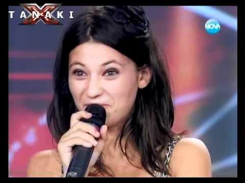 X Factor - Женски бой - 13.09.11