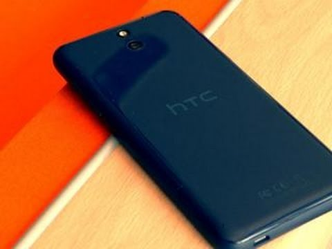 HTC Desire 610 is an affordable, colourful 4G LTE phone