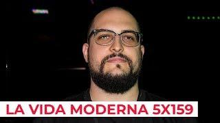 La Vida Moderna 5x159 | Ofender a un rockero