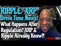 Xrp Ripple NEWS What Happens after Regulation?! Xrp & Ripple Already Know!!