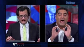 Michigan Democratic Primary | Debate Over Popular Polling Site