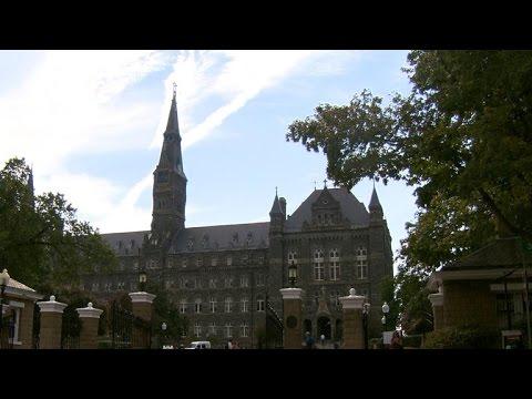 Georgetown University offers preferred admission for slave descendants