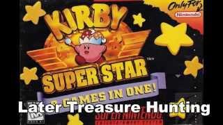 Kirby Super Star / Fun Pak - Full OST